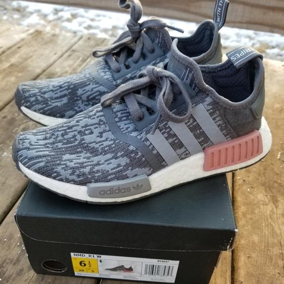 8a5747435e1f adidas Shoes - Women s Adidas Originals NMD R1